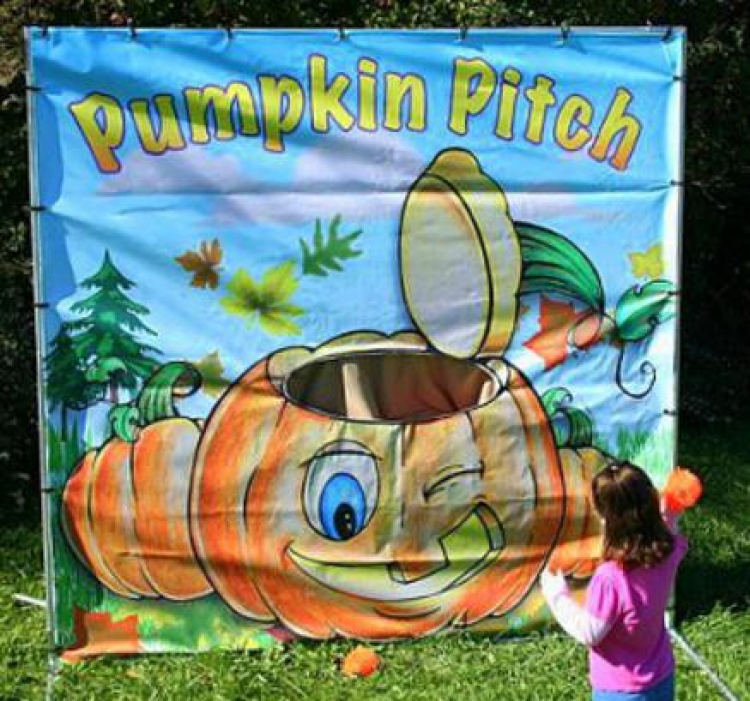 Pumpkin Pitch