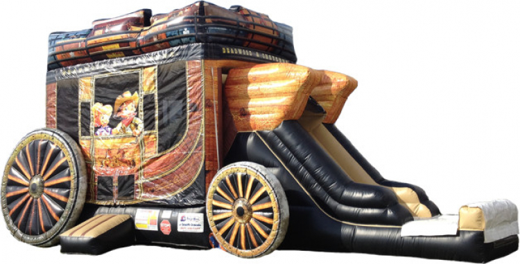 Stagecoach Combo
