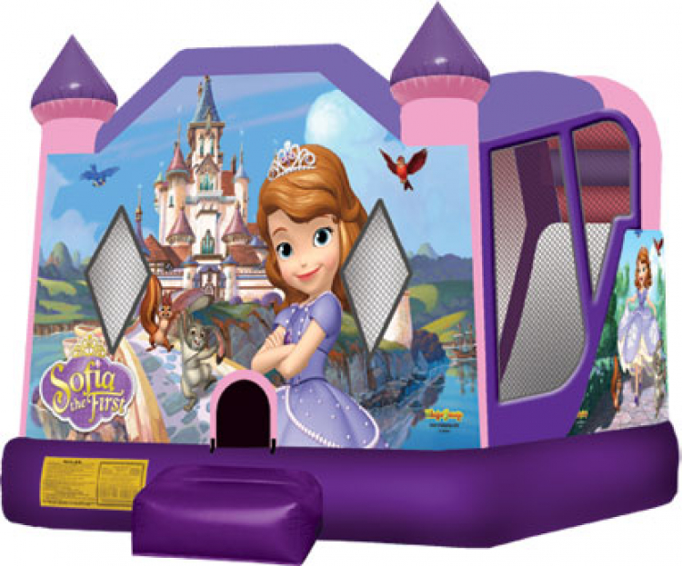 Sofia The First Combo